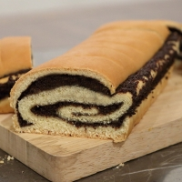 Poppyseed Roll